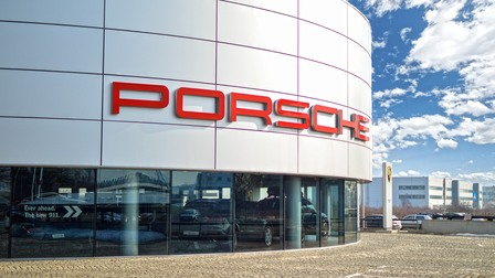 Porsche - Впечатления