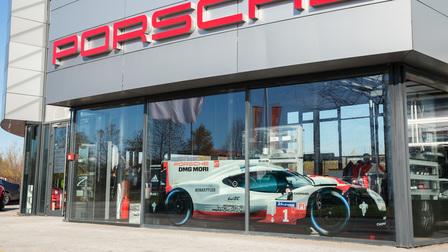 Porsche Dojmovi