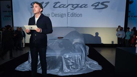 Porsche Exclusive Flagship Dealer Event