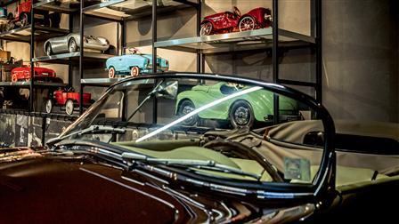 Models of cars