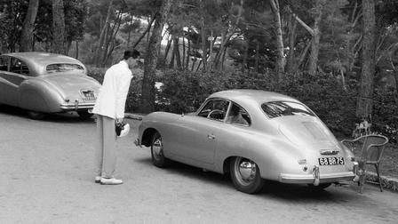 Porsche Aristoteles Onassis