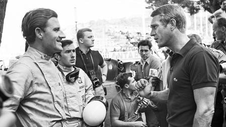 Porsche Steve McQueen (1965)