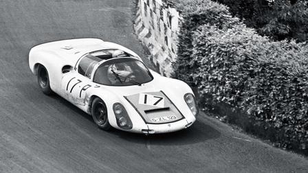 Porsche 910 (1967)
