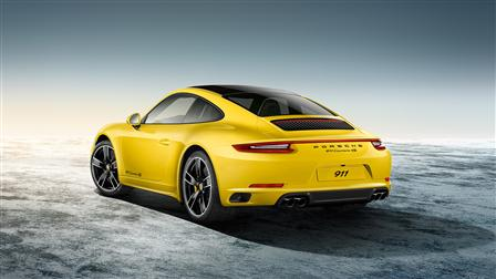 Porsche Exclusive 911 Carrera 4S
