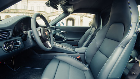 Porsche Uniqueness