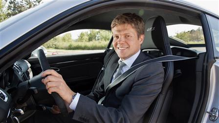 Porsche Dr. Stefan Weckbach
