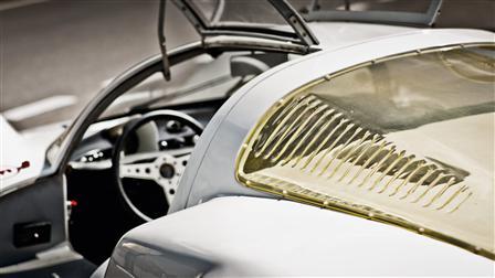 906 Carrera 6, wing doors