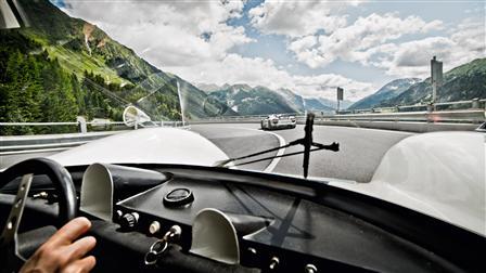 Porsche 906 Carrera 6