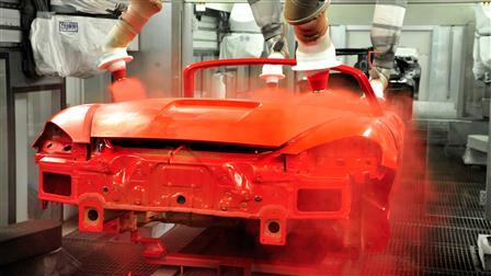 Porsche Donner vie aux véritables rêves