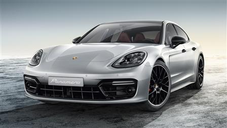 Porsche Exclusive Panamera Turbo