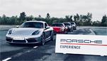 Porsche Activités -  Experience