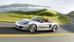 Porsche Service and Accessories -  Approved Limited Warranty Extension