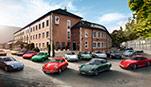 Porsche Jobs & Carrière - Culture d'entreprise
