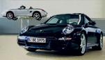 Porsche Service - Service dans le réseau