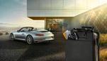 Porsche Service & Accessories -  Financial Services