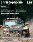 Porsche Archive 2007 - October / November 2007