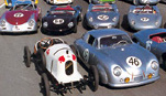 Adresses des Clubs Porsche - Recherche des Clubs à l'international