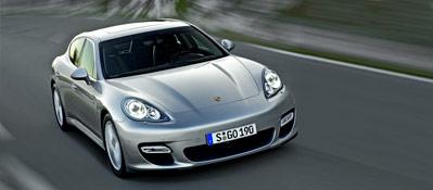 Porsche Октябрь , декабрь Porsche Presents First Photos of