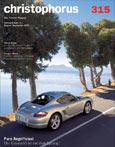 Porsche Archivo 2005 - August / September 2005