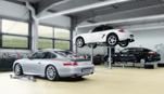 Porsche Approved - Qualité