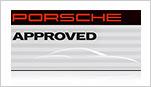 Porsche Brukte biler - Om Porsche Approved bruktbiler