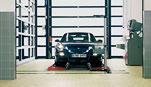 Porsche Service - Service from your Porsche Centre