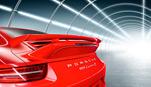 Porsche Servicios y Accesorios - Accesorios originales Porsche Tequipment