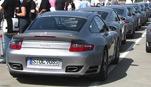 Clubs Porsche - Coordination internationale
