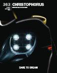 Porsche Archive 2013 - August / September 2013