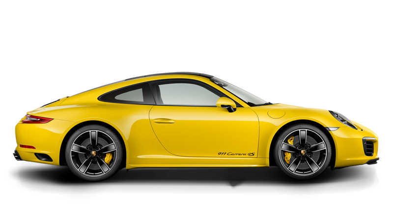 Porsche 911 Carrera 4 GTS - Exclusive 911