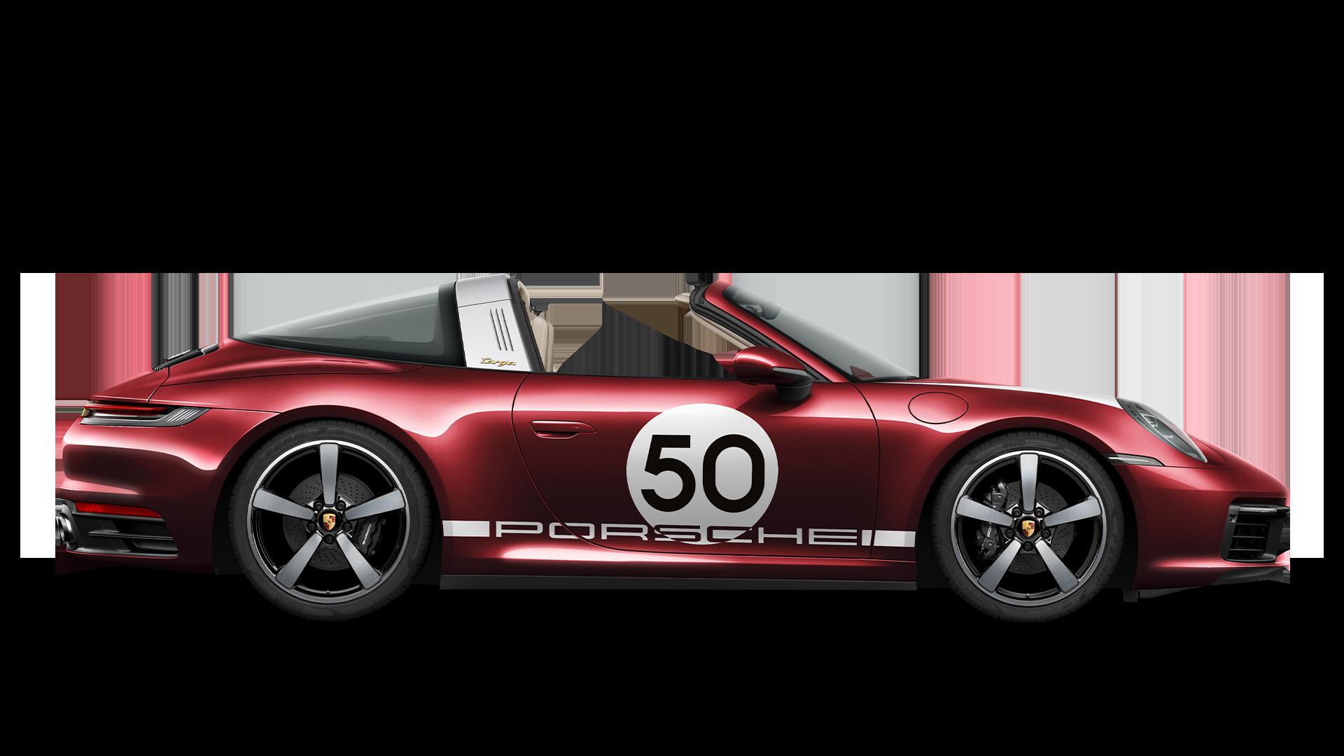 Vista General De Todos Los Modelos Porsche Porsche America Latina