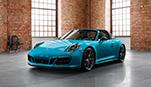 Porsche Сервис и Аксессуары -  Exclusive Manufaktur