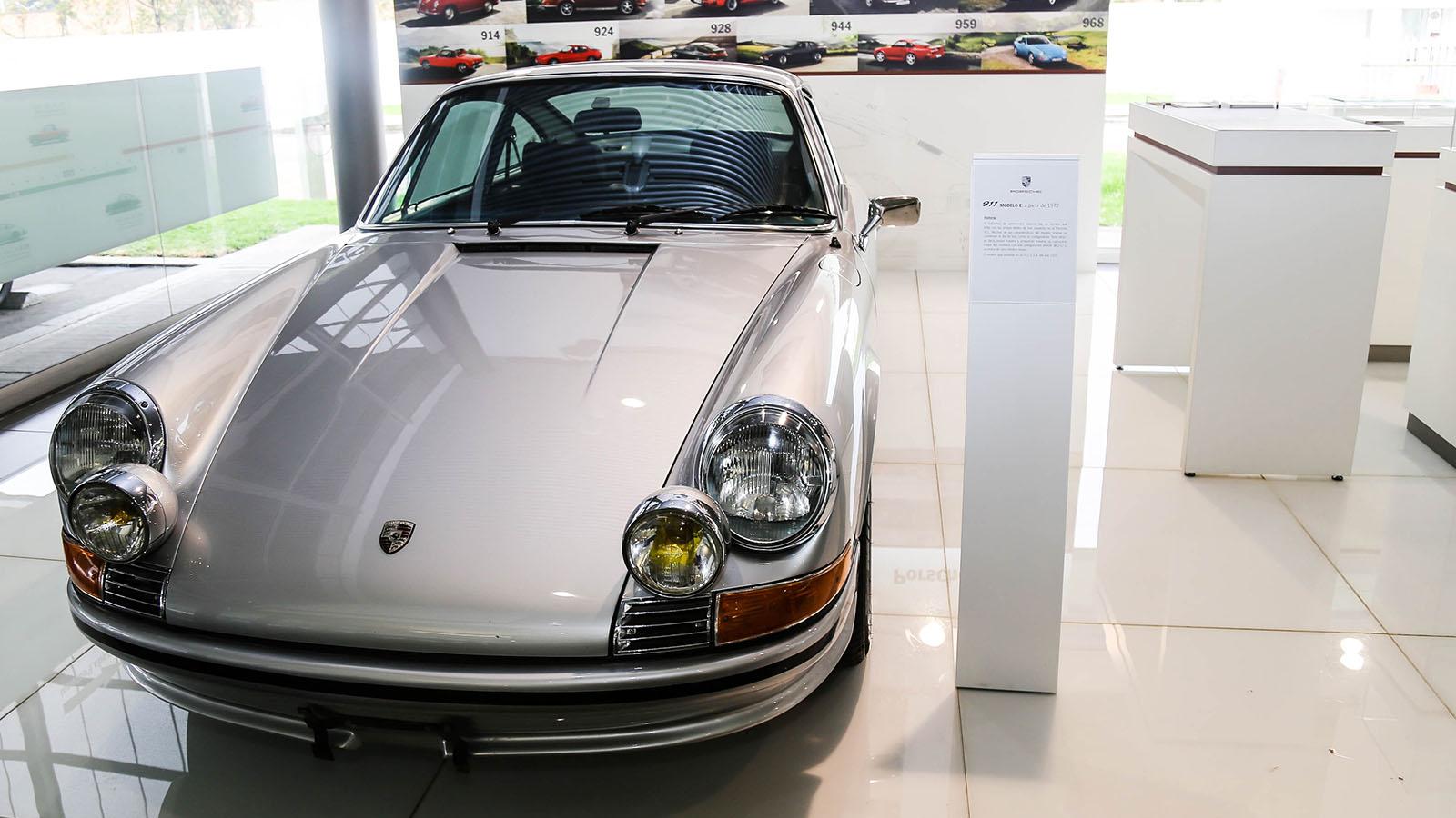 Porsche - Порше Центр Богота