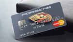Porsche サービスとアクセサリー -  Card
