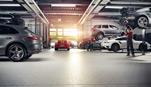 Porsche Service -  Service Packs