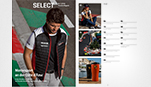 Porsche Driver's Selection - To Select Magazine Archive