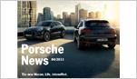 Porsche News Brochure -  News 04/2013