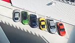 Porsche Services & Accessoires - Clients Key Account chez Porsche