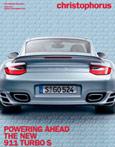Porsche Archive 2010 - August / September 2010